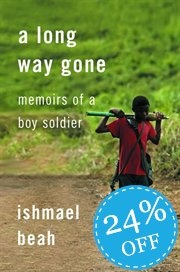 a long way gone analysis essay