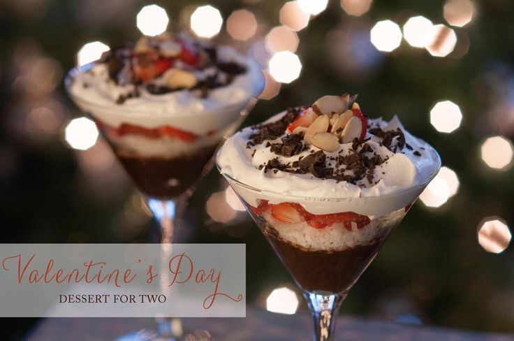 quick easy valentine's day desserts