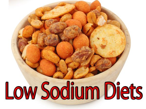 Download this Foods That Are Low... picture