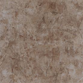Brown Floor Tile Style Selections Brown Ceramic Floor Tile Common 17 In X 17 In Act