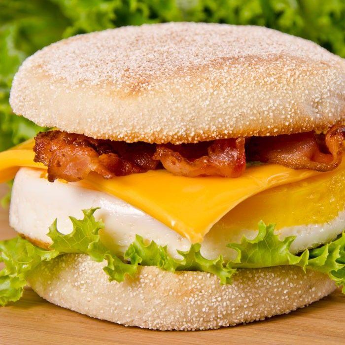 10 New Breakfast Sandwich Ideas