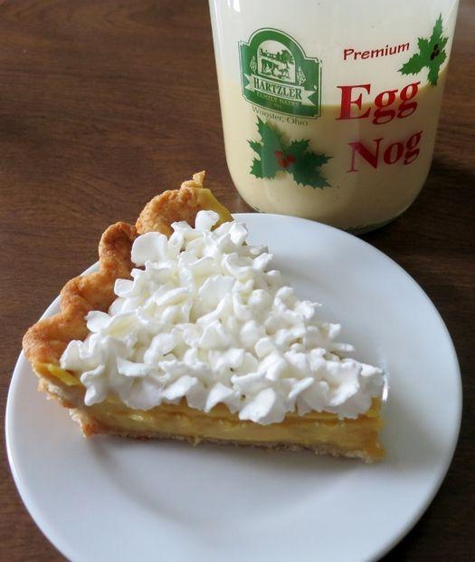cinnamon roll loaf with eggnog cream cheese frosting eggnog eggnog ...