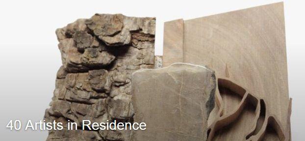 EXPO 40 artists in residence - Idar-Oberstein