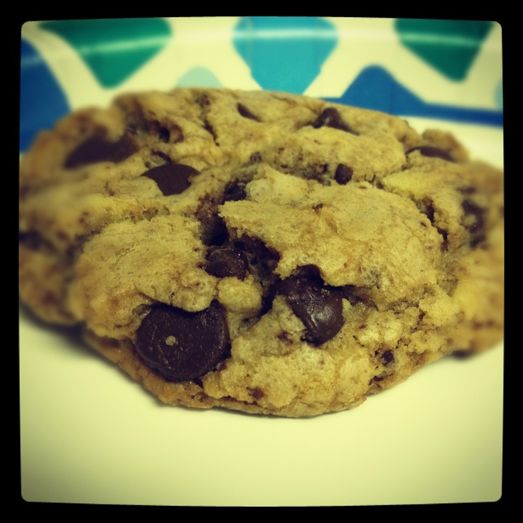 More like this: chocolate chips , chips and cookies .