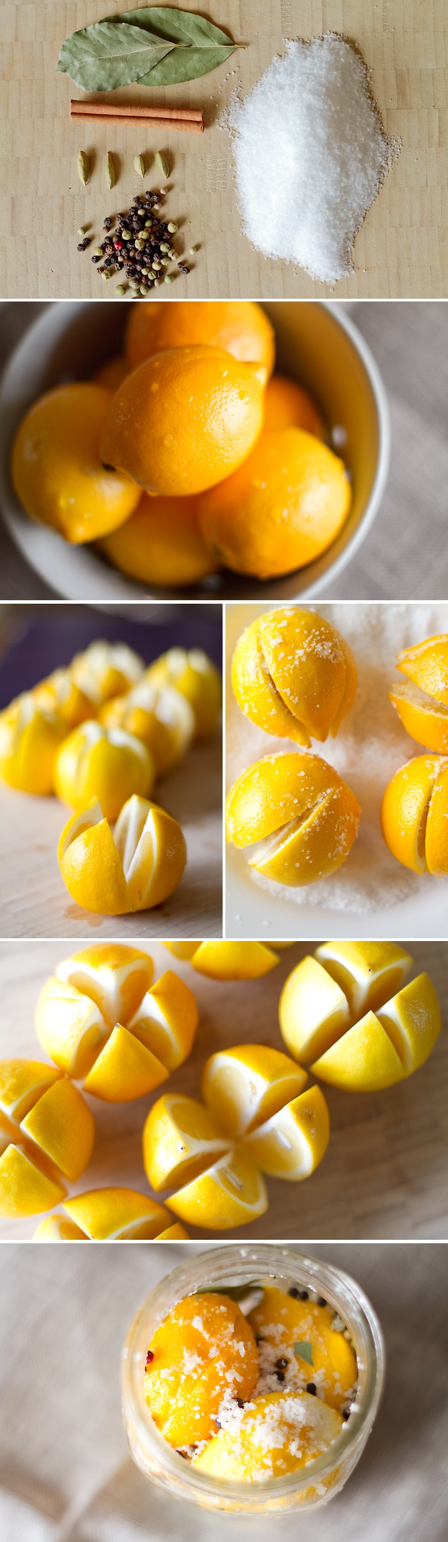 : Preserved Meyer Lemons ] SixOneSeven puts together a new preserve ...