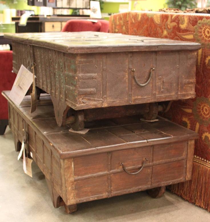 Meva Furniture at WOW Denver CO