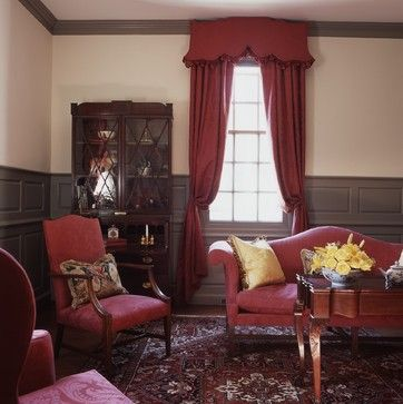 Colonial Williamsburg Interiors Colonia Design Ideas Pictures
