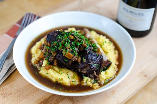 Braised Short Ribs | Recipes Part 8 | Pinterest