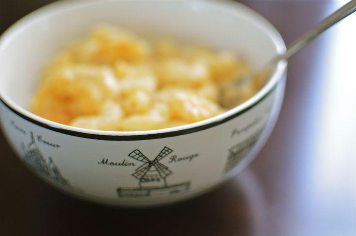 Gluten Free Mac and Cheese | Gluten-free | Pinterest