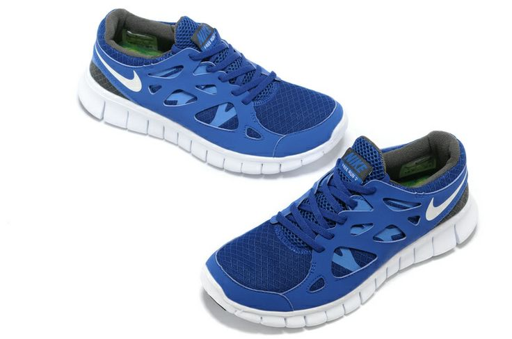 herren nike free run 2 0 schuhe konigsblau weib herren. Black Bedroom Furniture Sets. Home Design Ideas