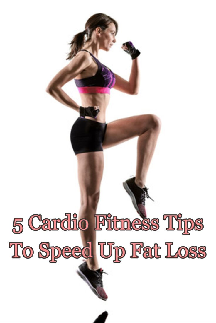 Top Cardio Videos for Advanced Exercisers