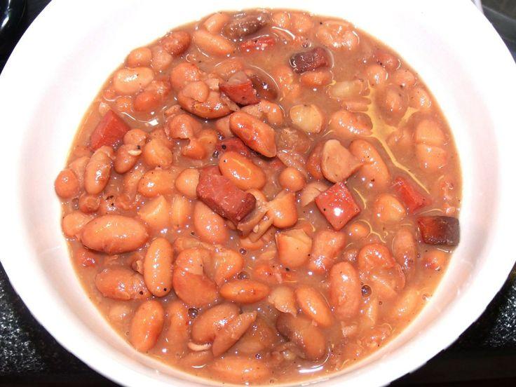 Pinto Beans and Cornbread | Beans and Cornbread!!! | Pinterest