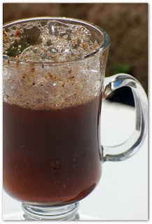 Homemade REAL Root Beer Using Sassafras bark, sarsaparilla bark, milk ...