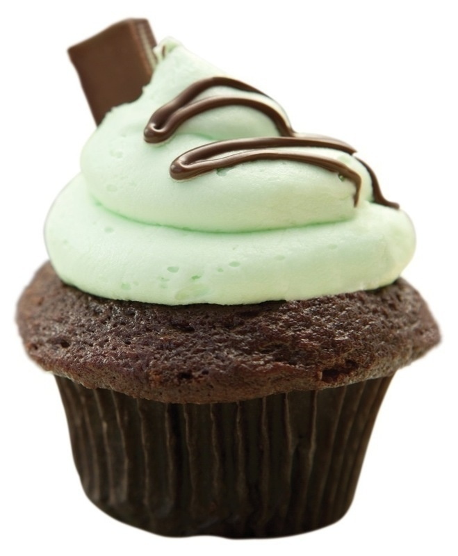 Chocolate Mint Cupcakes! | Cupcakes! | Pinterest
