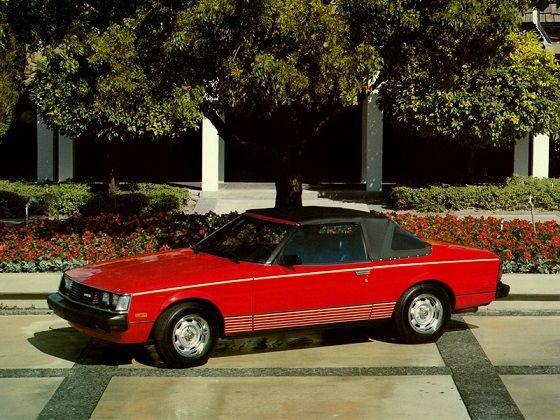 1980s toyota supra celica turbo engine
