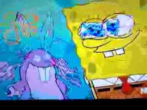 spongebob song quot tie shoelaces quot spongebob