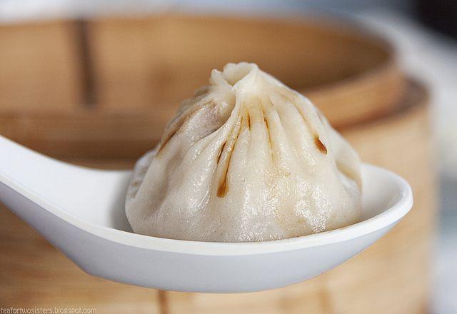 Xiao Long Bao.   Comfort Food   Pinterest