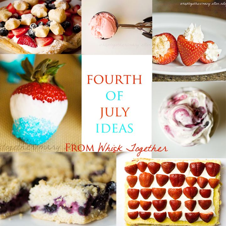 4th of july appetizers crock pot