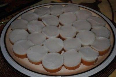 ubi enak kue talam adalah kue yang terbuat dari ubi jalar 300 gr ubi