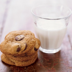 Zingy Ginger Chip Cookies | Desserts and sweet snacks | Pinterest