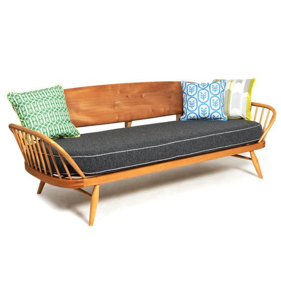 Ercol Day Bed Studio Couch