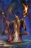 12 - Presentamos los más importantes conceptos y a los más poderosos personajes que a través del tiempo y del espacio han escrito la historia fabulosa de los dioses, los mitos, la magia y la tradición.