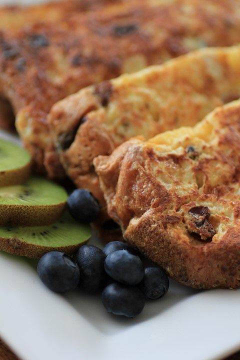 Panettone French Toast | Recipe