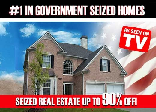 shopping auction buying seized property