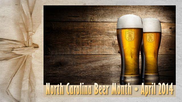 ... com/north-carolina-beer-month-2014 • North Carolina Beer Month 2014