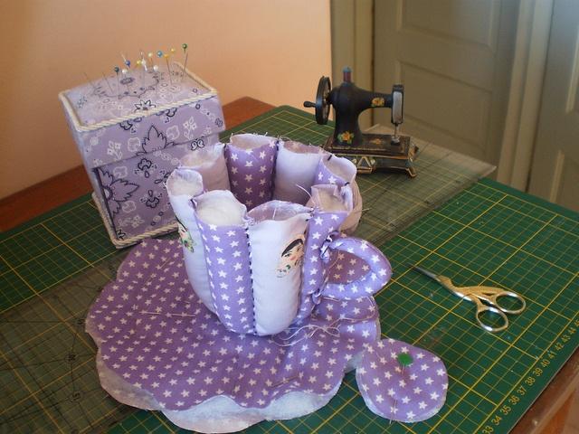 valentine's day tea pots