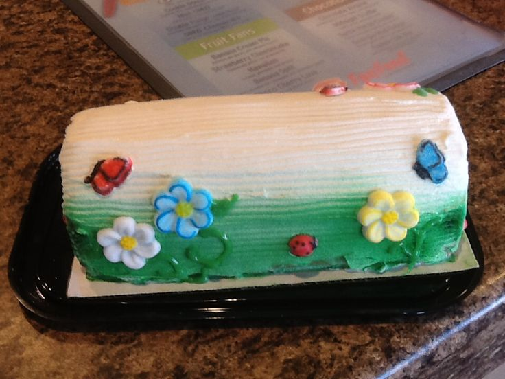 Dairy Queen Log Cake Designs : Dairy Queen Cakes Cake Ideas and Designs