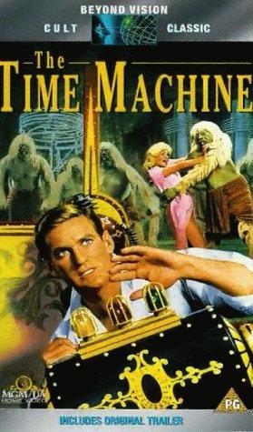 the time machine imdb