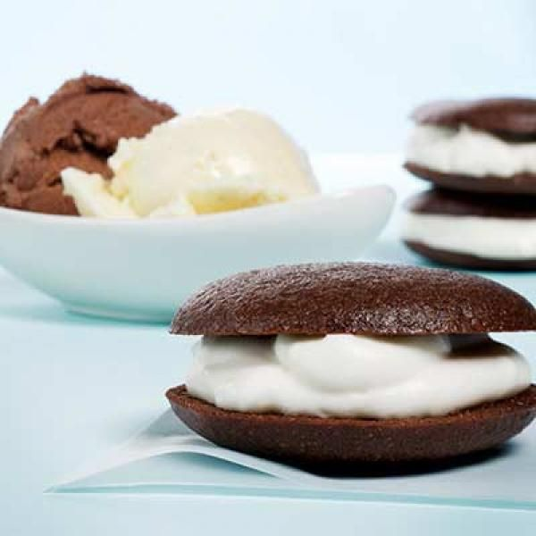 Whoopie Pies | KitchenDaily.com