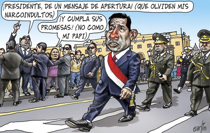 Carlincaturas 28-07-2013