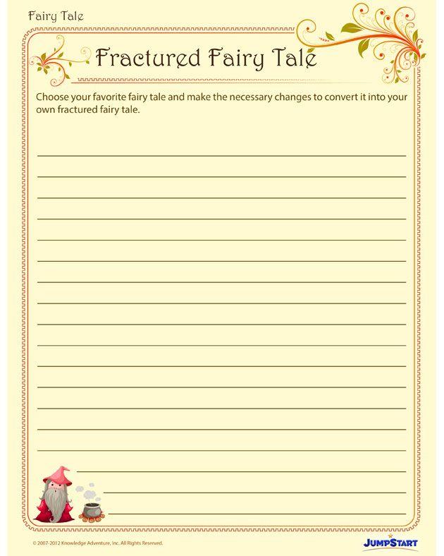 Creative writing fairy tales worksheets energiainnovacio creative writing fairy tales worksheets maxwellsz