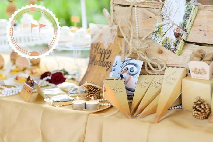 Vintage Backyard Party Ideas : Outdoor Vintage Wedding  Vintage InspirationsWedding  Pinterest