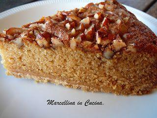 nutmeg cake | Sweet Dreams | Pinterest
