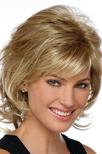 Haircut with Bangs Google Images