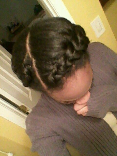 Hairstyles Halo Braid : Halo Goddess Braids Hairstyles