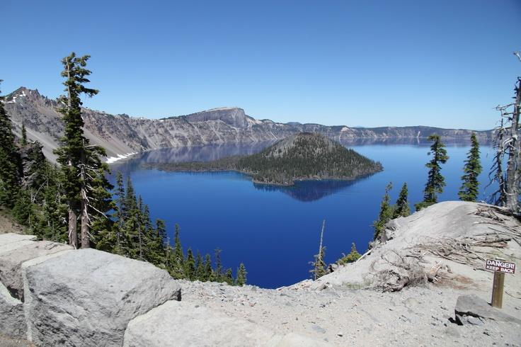 pin crater lake oregon - photo #3
