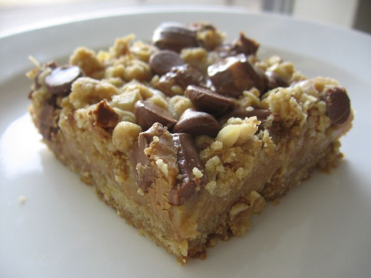 Oatmeal Chocolate