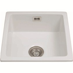 Cda Undermount Sink : More like this: bowl sink , sink and ceramics .