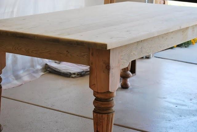 pine table refinishing tips kitchen ideas pinterest