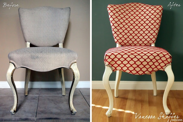 Chair reupholstery Upholstery Brainstorming