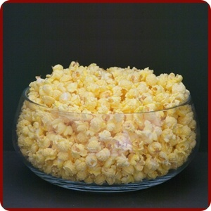Butter Popcorn | Food and Drink | Pinterest