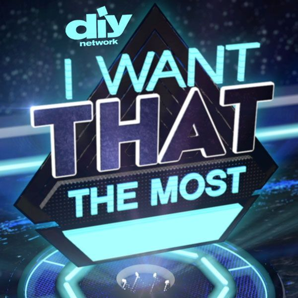 What are your favorite products from @DIY Network's I Want That? Repin your favorites to help us pick the all-time BEST products for a new special, I Want That the Most. Tune in December 10 to see if your picks are all-time favorites!