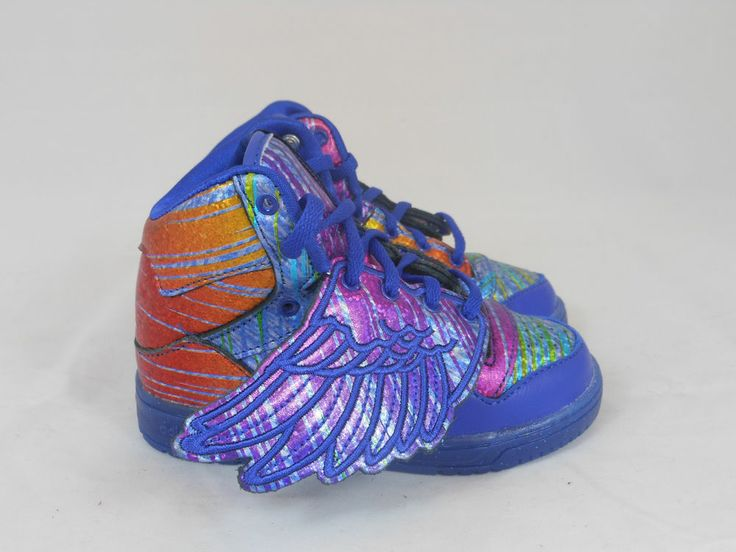 Jeremy Scott Adidas Wings Baby Shoes Toddler