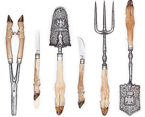 Google image result for for Gardening tools vintage