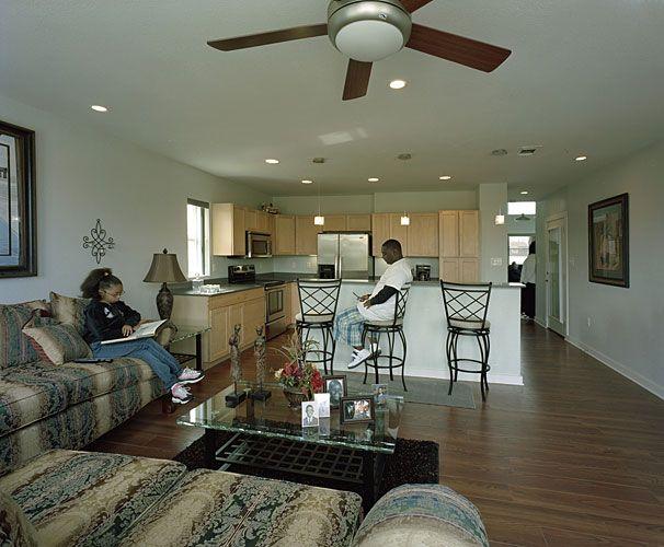 The Gallery For Shotgun Houses Interior