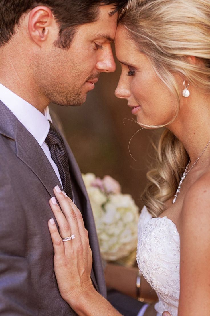 Gorgeous way to show off the ring! Love this! #wedding #photography